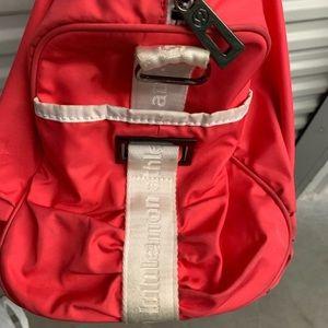 lululemon athletica Bags - Lululemon Medium Duffle Bag